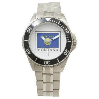 Montana Watch