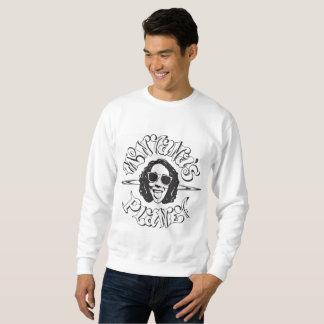 Montana's Planet Crew Neck Sweatshirt