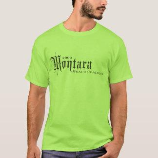 Montara Beach Coalition T-Shirt