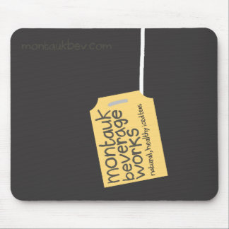 Montauk BeverageWorks - Mouse Pad