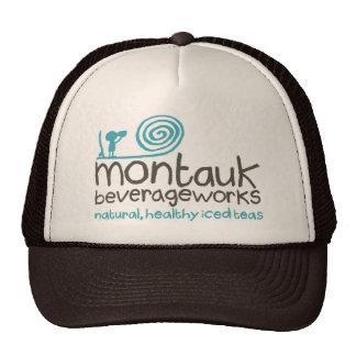 Montauk BeverageWorks - Trucker Hat