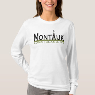 Montauk Fitted Hoodie Ladies
