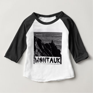 montauk graphic baby T-Shirt