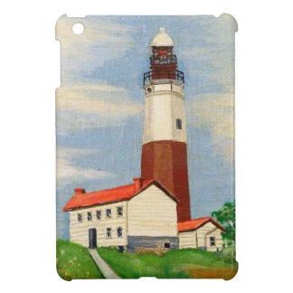 Montauk Lighthouse iPad Mini Covers