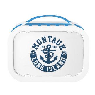 Montauk Long Island Lunch Box