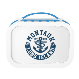 Montauk Long Island Lunchbox