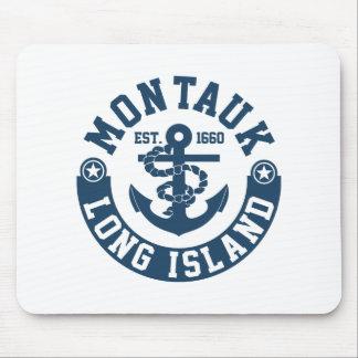 Montauk Long Island Mouse Pad
