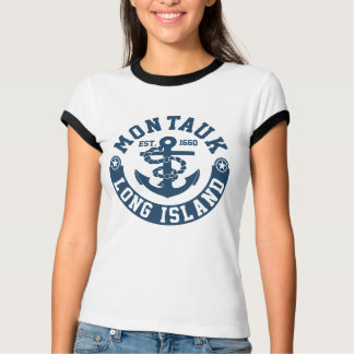 Montauk Long Island T-Shirt
