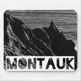 montauk new york mouse pad