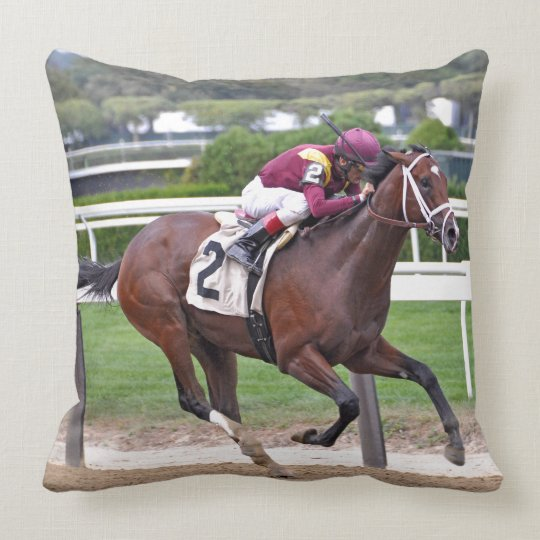 Montauk Throw Pillow