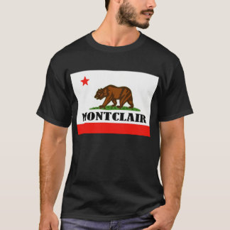 Montclair, California T-Shirt