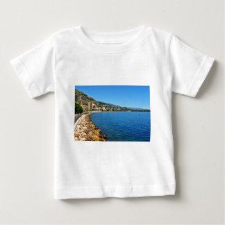 Monte  Carlo in Monaco Baby T-Shirt