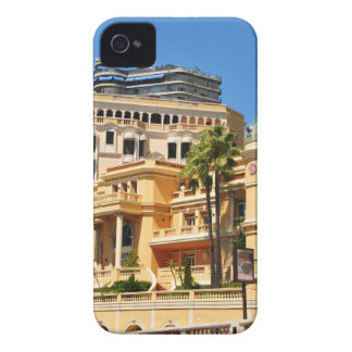 Monte Carlo in Monaco Case-Mate iPhone 4 Cases
