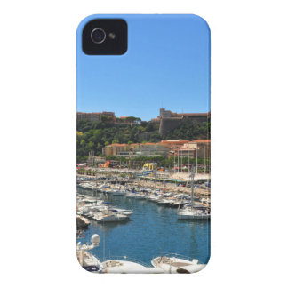 Monte Carlo in Monaco iPhone 4 Cover