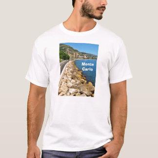 Monte  Carlo in Monaco T-Shirt