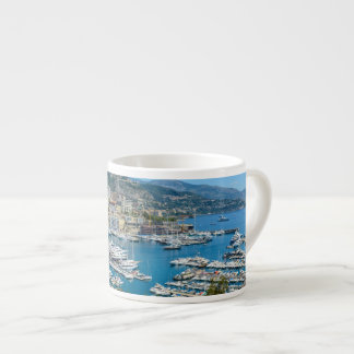 Monte Carlo Monaco Espresso Cup