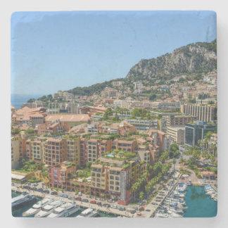 Monte Carlo Monaco Stone Coaster