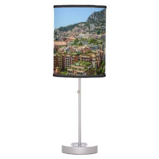 Monte Carlo Monaco Table Lamp