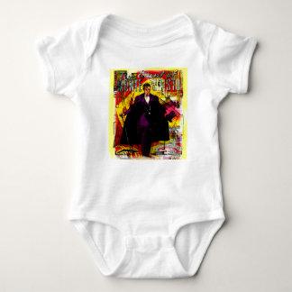 Monte Cristo Baby Bodysuit