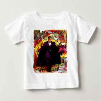 Monte Cristo Baby T-Shirt