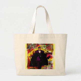 Monte Cristo Large Tote Bag