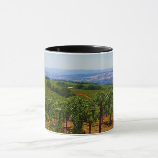 Monte Rosso Vineyard Mug