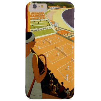 Montecarlo Barely There iPhone 6 Plus Case