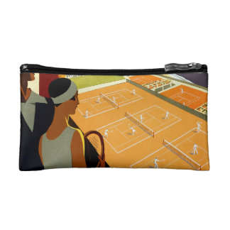 Montecarlo Cosmetic Bags