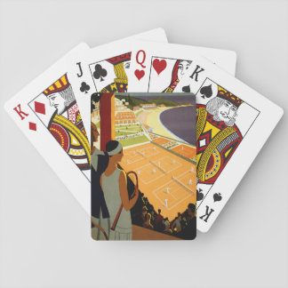 Montecarlo Playing Cards