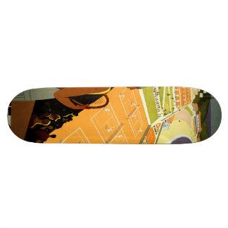 Montecarlo Skate Board