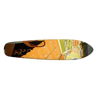 Montecarlo Skate Boards