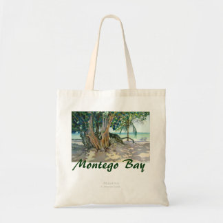 Montego Bay Tote Bag