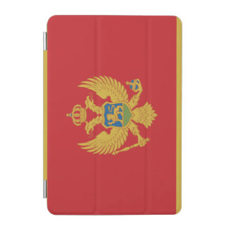 Montenegro Flag iPad Mini Cover