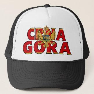 Montenegro Hat