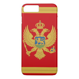 Montenegro iPhone 8 Plus/7 Plus Case