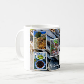 Montenegro Travel Collection Coffee Mug