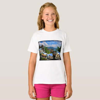 Montenegro Travel Collection – Herceg Novi T-Shirt