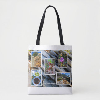 Montenegro Travel Collection Tote Bag