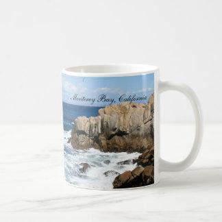 Monterey Bay Coast Mug