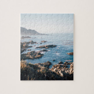 Monterey bay jigsaw puzzle