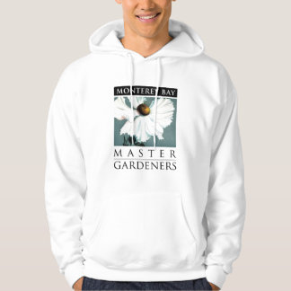 Monterey Bay Master Gardeners Hooded Sweat Shirt