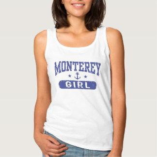 Monterey Girl Tank Top