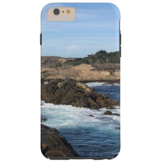 monterey mountains iphone 6/6s case