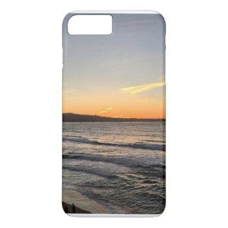 Monterey Sunset iPhone 7 Plus Case