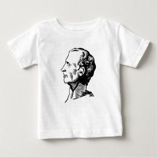 Montesquieu Baby T-Shirt