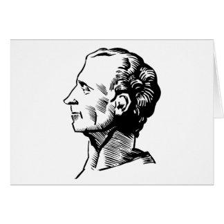 Montesquieu Card