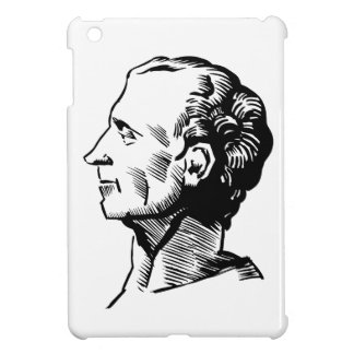 Montesquieu Cover For The iPad Mini