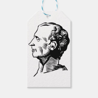 Montesquieu Pack Of Gift Tags
