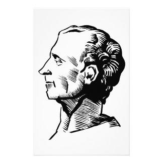 Montesquieu Stationery