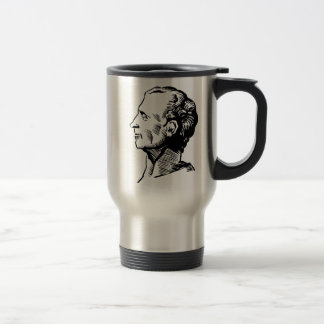 Montesquieu Travel Mug